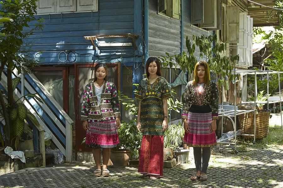 Bannasan Tribe #3_Jakkai (1)